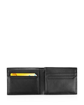 Tumi - Monaco Double Billfold Wallet