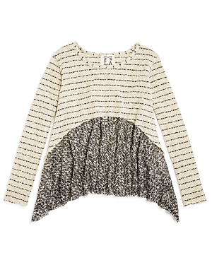 Ppla Girls Combo Sweater  Sizes Sl