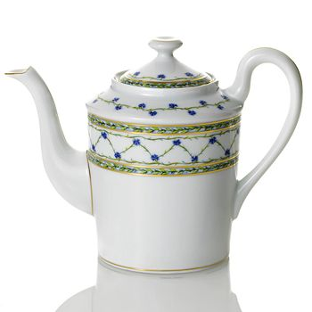 "Raynaud - ""Allee Royal"" Coffee Pot"