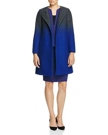 Armani Collezioni - Armani Collezione Coat, Blazer & More