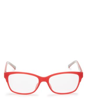 kate spade new york Tenille Cat Eye Readers, 52mm
