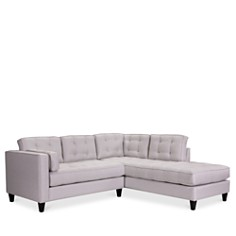 Bloomingdale's Artisan Collection - Smith Sectional