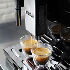De'Longhi - Eletta Digital Super Automatic Espresso and Cappuccino Machine