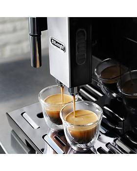 De'Longhi - Eletta Digital Super Automatic Espresso and Cappuccino Machine