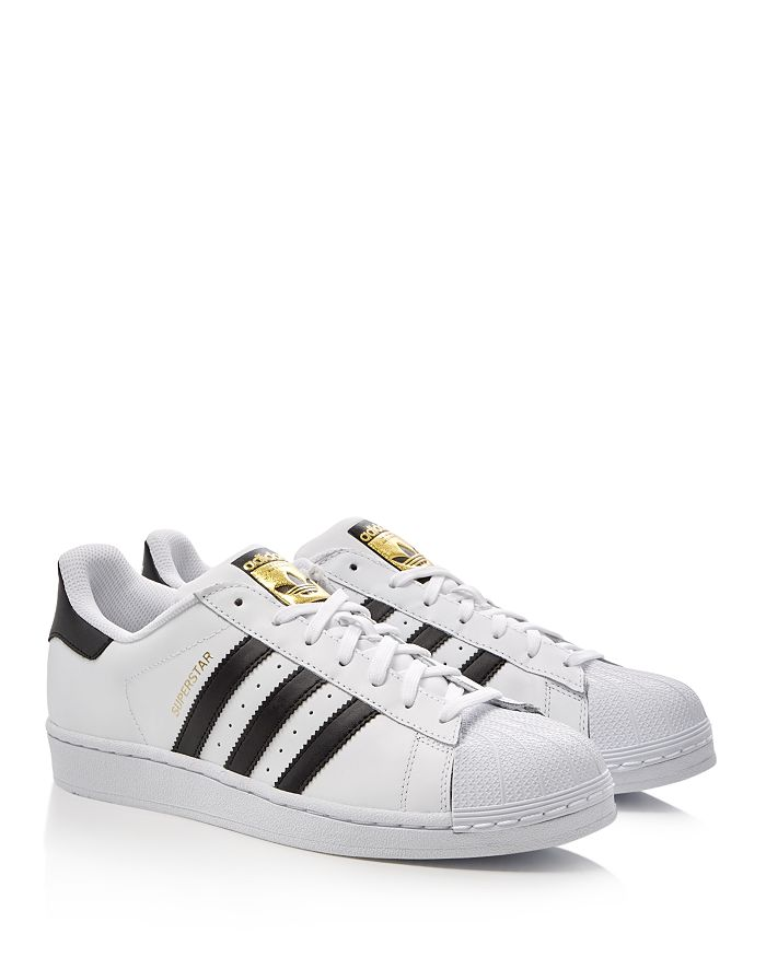 best service 4c385 2b456 Adidas - Mens Superstar Sneakers