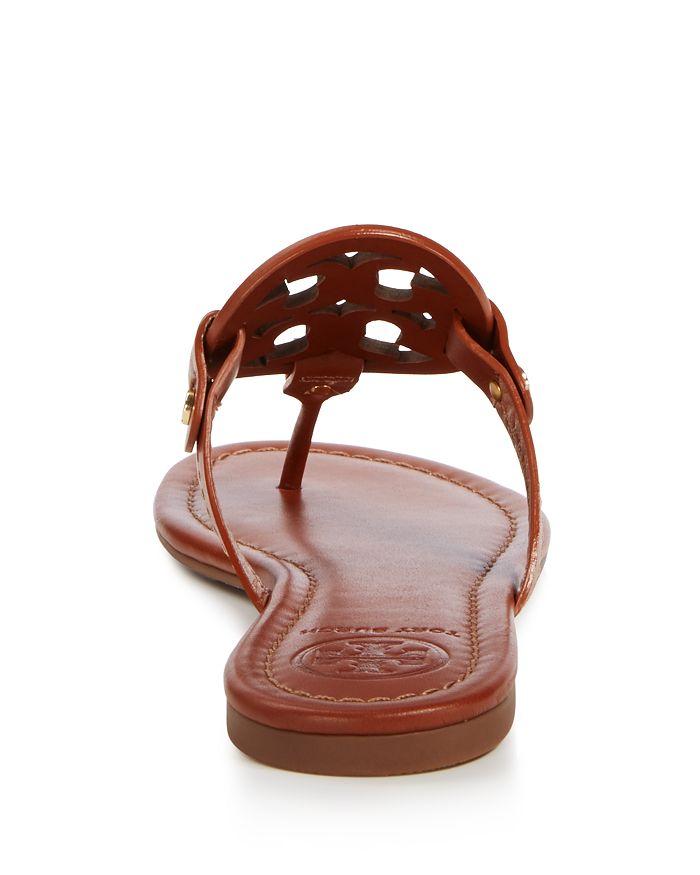 13297e86e6b Tory Burch - Women s Miller Thong Sandals