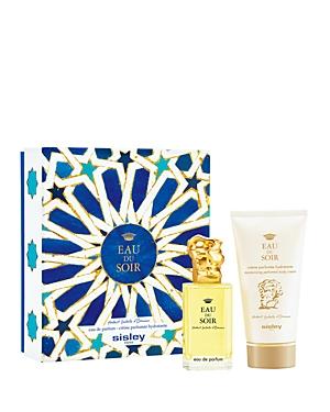 Sisley Paris Eau du Soir Azulejos Gift Set 3.4 oz