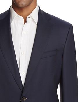 Jack Victor - Basic Classic Fit Suit