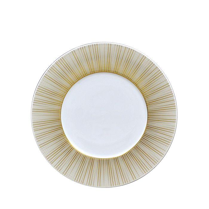 Bernardaud - Sol Salad Plate