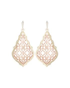 Kendra Scott - Addie Drop Earrings