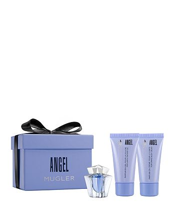 Mugler - Gift with any $150 Thierry  Angel purchase!
