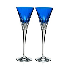 Waterford Lismore Pops Toasting Flute, Set of 2 - Bloomingdale's_0