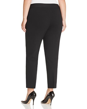 VINCE CAMUTO Plus - Slim Leg Ankle Pants