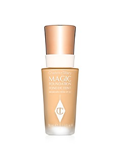 Charlotte Tilbury - Magic Foundation Flawless, Poreless, Long-Lasting Coverage SPF 15