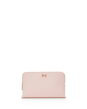 Ted Baker Small Mini Bow Cosmetics Case