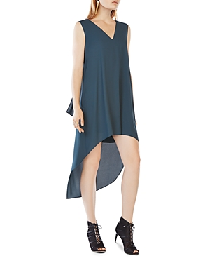 Bcbgmaxazria Shana High/Low Dress