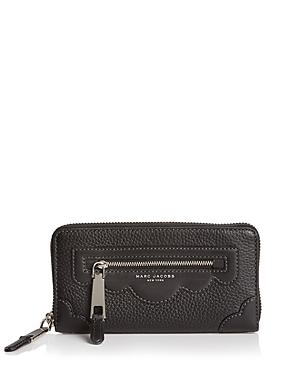 Marc Jacobs Haze Standard Continental Wallet