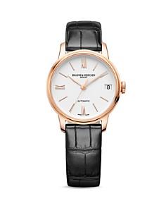 Baume & Mercier Classima Automatic Watch, 31mm - Bloomingdale's_0
