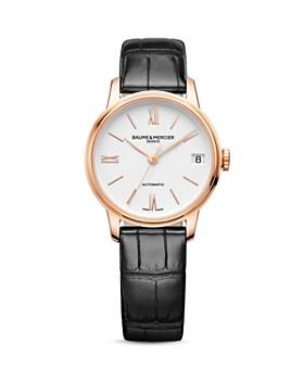 Baume & Mercier - Classima Automatic Watch, 31mm