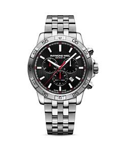 Raymond Weil - Tango 300 Chronograph Bracelet Watch, 43mm
