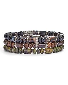John Hardy Sterling Silver Classic Chain Beaded Bracelets - Bloomingdale's_0