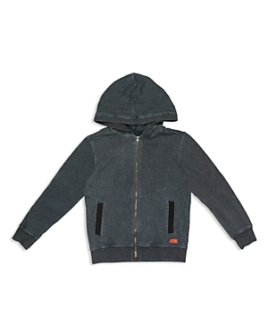 7 For All Mankind Boys' Hooded Sweater - Little Kid
