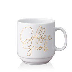 Easy Tiger Coffee Snob Mug - Bloomingdale's_0