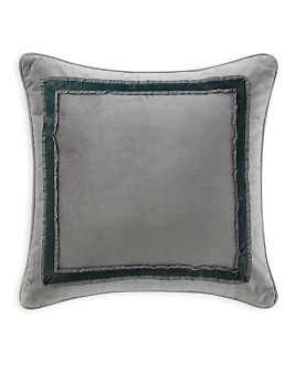 """Waterford - Ansonia Square Decorative Pillow, 14"""" x 14"""""""