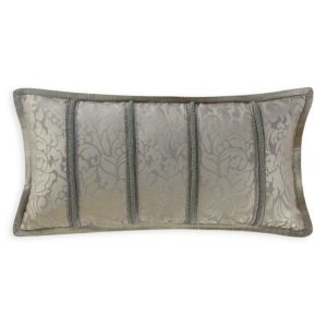Waterford Chateau Breakfast Pillow, 11 x 22