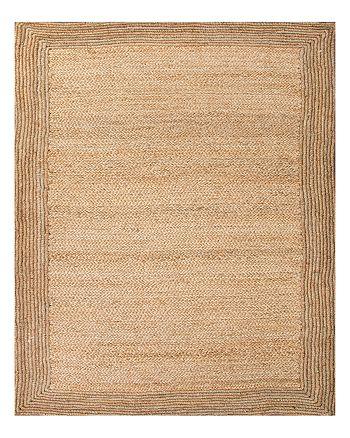 Jaipur - Naturals Tobago Aboo Area Rug, 8' x 10'