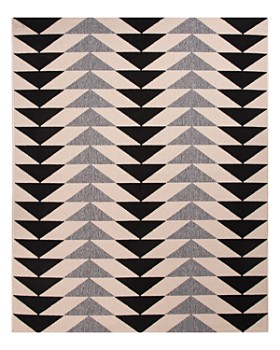 Jaipur Living - Patio Area Rug - Triangles