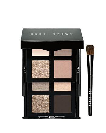 Bobbi Brown Sandy Nude Eye Palette 100 Exclusive Bloomingdale S