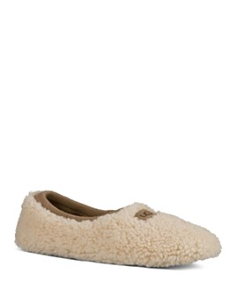 UGG® - Women's Birche Sheepskin Slippers