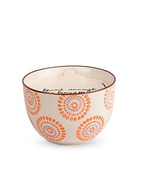 Paddywax - Blood Orange & Bergamot Candle