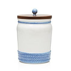 "Juliska Le Panier Canister with Wooden Lid, 10"" - Bloomingdale's_0"