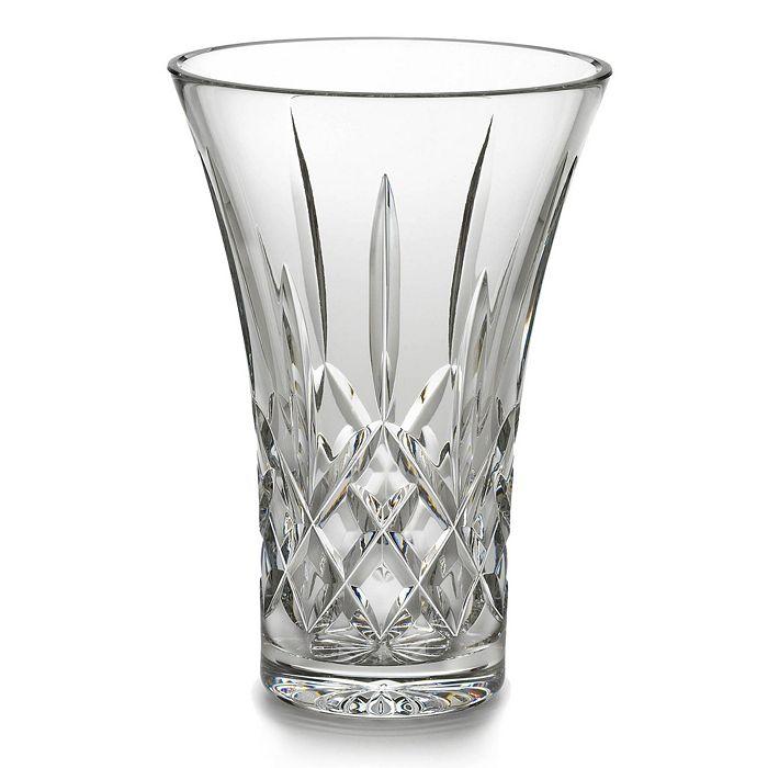 Waterford - Lismore Vase