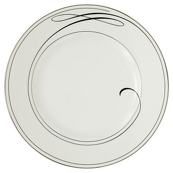 """Waterford - """"Ballet Ribbon"""" Salad Plate"""