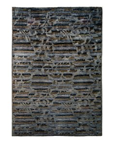 """Solo Rugs - Vibrance Overdyed Area Rug, 6'2"""" x 8'7"""""""