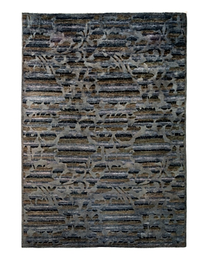 Solo Rugs Vibrance Overdyed Area Rug, 6'2 x 8'7
