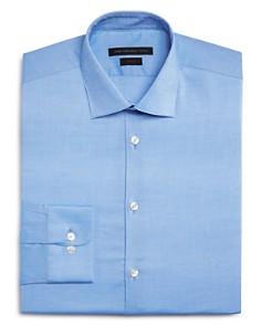 John Varvatos Star USA - Basic Solid Slim Fit Dress Shirt