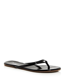 TKEES - Women's Glosses Flip Flops