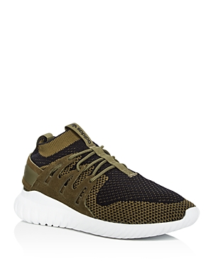 Adidas Men's Tubular Nova Mid Top Sneakers