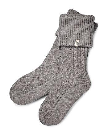 6f955c14a0a UGG reg  - Shaye Tall Rain Boot Socks