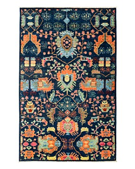 Solo Rugs - Eclectic Area Rug Collection