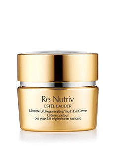 Estée Lauder Re-Nutriv Ultimate Lift Regenerating Youth Eye Creme - Bloomingdale's_0