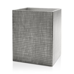 Kassatex Delano Waste Basket - Bloomingdale's_0