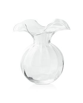 VIETRI - Hibiscus Medium Fluted Vase