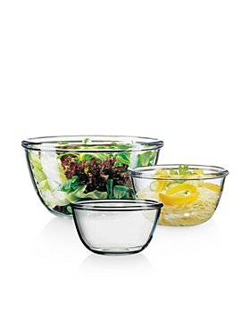 Luminarc - Cocoon 3-Piece Bowl Set