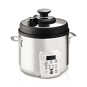 Click here for All-Clad Electric Pressure Cooker with Nonstick Ce... prices