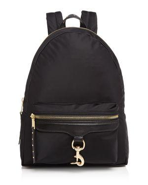 Rebecca Minkoff Always On Mab Nylon Backpack 1849179
